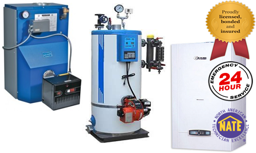 boiler services in morris county New Jersey