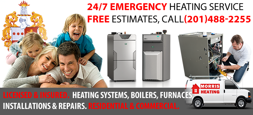 morris county heating company