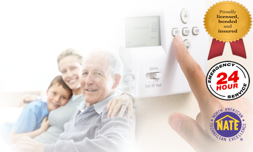 residential heating services in morris county nj